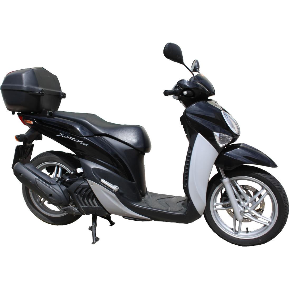 moto yamaha xenter 125 cc
