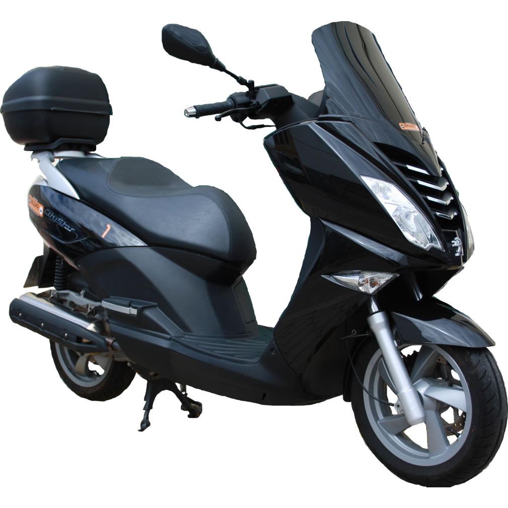 moto citystar 125cc